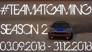 #TEAMATGAMING SEASON 2 TRAILER