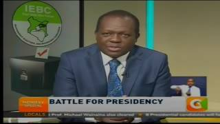 Monday Special : Battle for Presidency [Part 2]