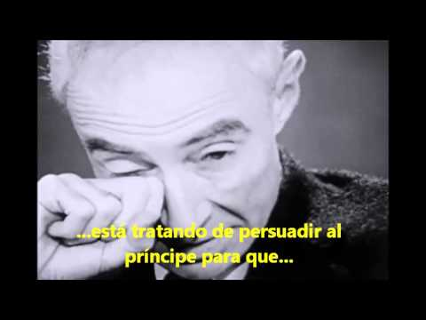J.Robert Oppenheimer, Alamogordo, Nuevo México
