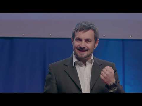 Blockchain, una catena di idee geniali | Marco Crotta | TEDxLegnano