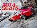 1976 Datsun 280z: Battle Scars