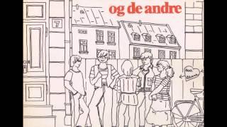 Børnene fra Hornum Skole 1978 - Hjemme hos mig selv m/tekst