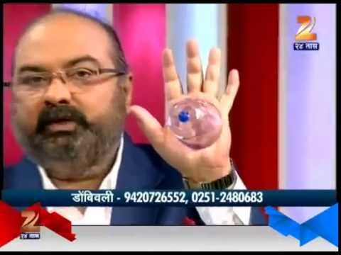 Procedure of Cupping Therapy by Mr Ramakant Devrukhkar