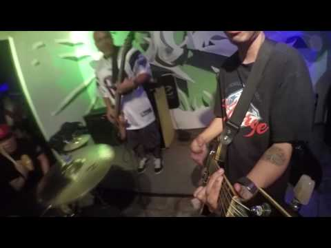 Trapsoul Live at HQZ Cebu