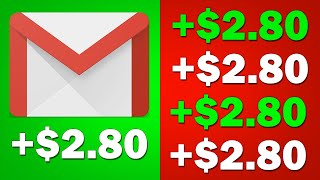 Earn Money Collecting Emails $…