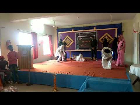 DAV Bistupur/Blaze 2K17,,Group:Jamshedpur public school{grp Aquarius😎😎😎}