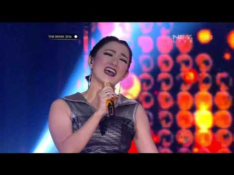 Monostereo - Secret Love Song & Salahkah Aku Terlalu Mencintaimu - The Remix 2016
