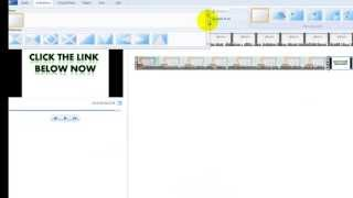 Movie Maker Tutorial: Transitions Tips Tricks And Effects Windows Movie Maker