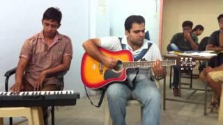 Pal Pal Dil Ke Paas- Kishore Kumar Unplugged by GOONJ- The Music Institute