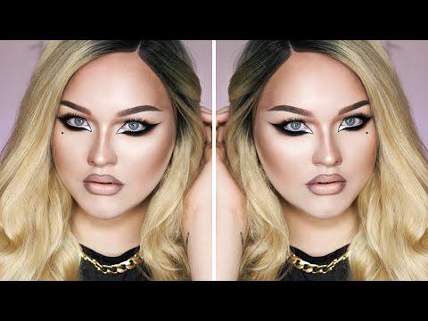 Adore Delano Bratz Doll Makeup Tutorial You