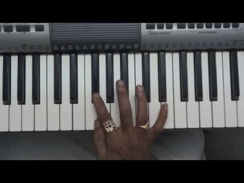 podimeesa mulakkana kaalam, on keyboard...
