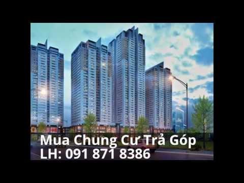 Mua Chung Cư Trả Góp Giá Rẻ Ở Tại Hà Nội | LH: 091 871 8386