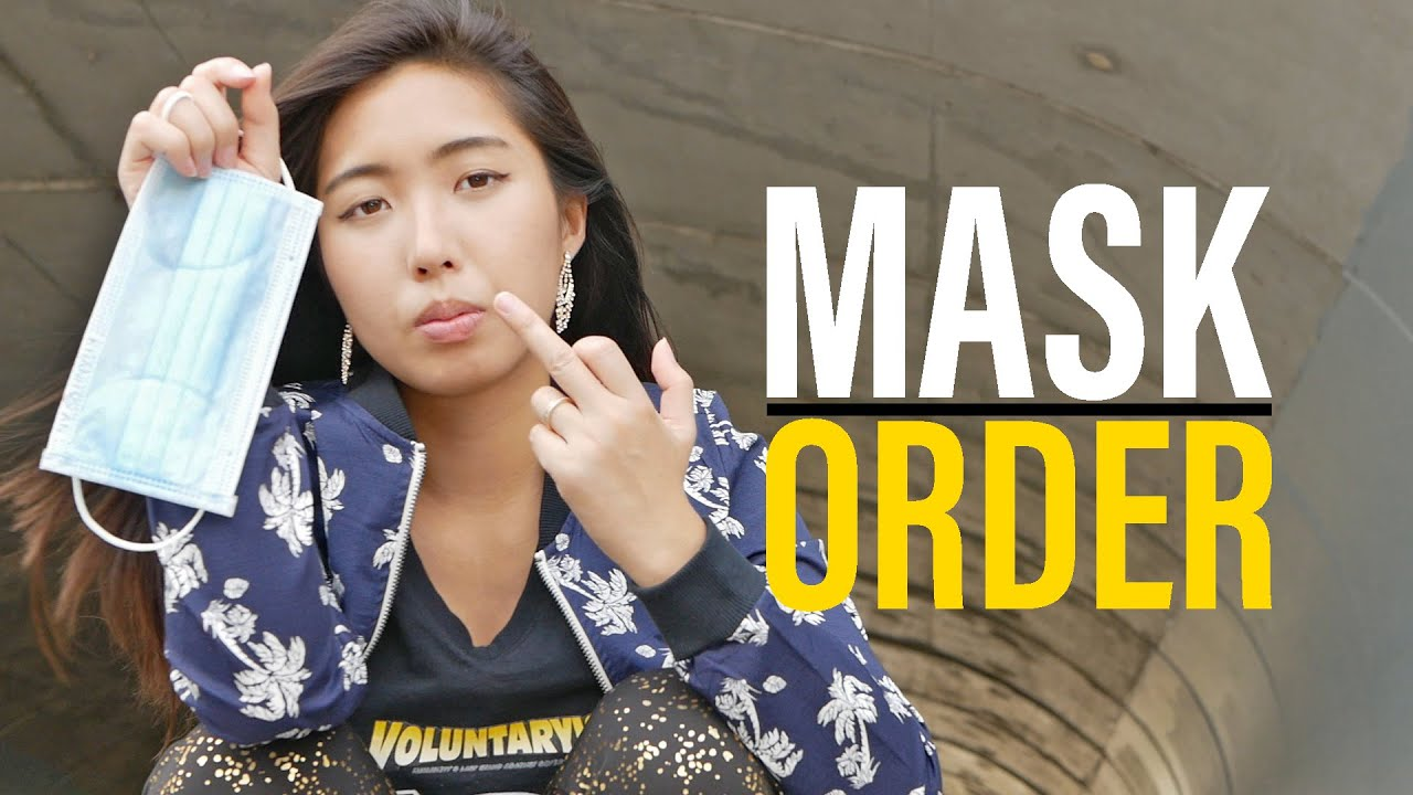Mask Order - Official Music Video