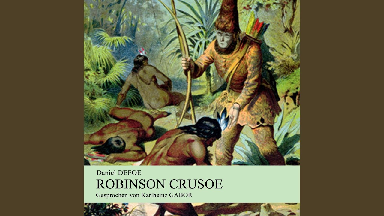 ойын автоматы Robinson Crusoe тегін және тіркеусіз ойнайды