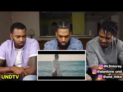 TONI ROMITI FT. DC YOUNGFLY - NEVER THOUGHT [REACTION]