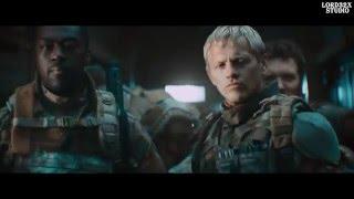Команда уничтожить (2016) Русский Трейлер HD