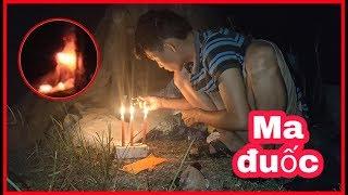 Nếu Không Tin Ma Có Thật Bạn Hãy Xem Video Này Tập 14|Ma Đuốc Hay Ma Chơi Lửa|ghost playing fire