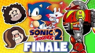 Will Game Grumps last FOREVER? - Sonic 2: FINALE