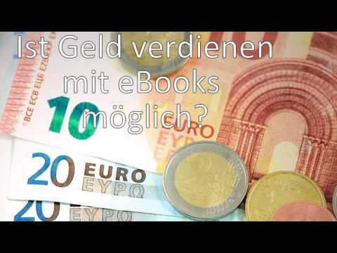 Geld Verdienen Mit Ebooks Forum