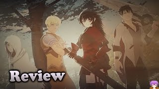 RWBY Volume 3 Episode 7 Review - Best Episode Yet