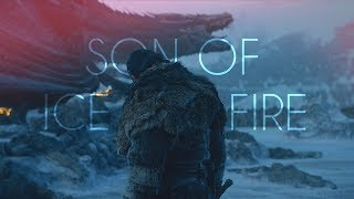 (GoT) Jon Snow | A Son of Ice and Fire