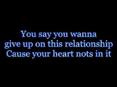 Half A Chance - Stevie Hoang *NEW 2011* Lyrics ON SCREEN + Download Links (Mediafire)