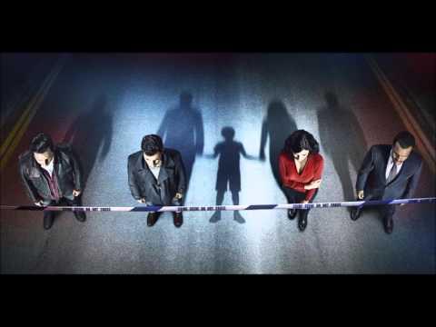 The Five [Sky1] - Intro Soundtrack