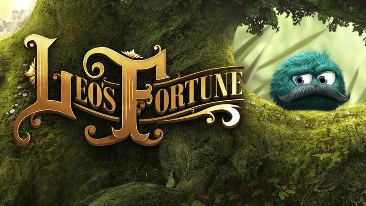 Скачать leo s fortune на пк