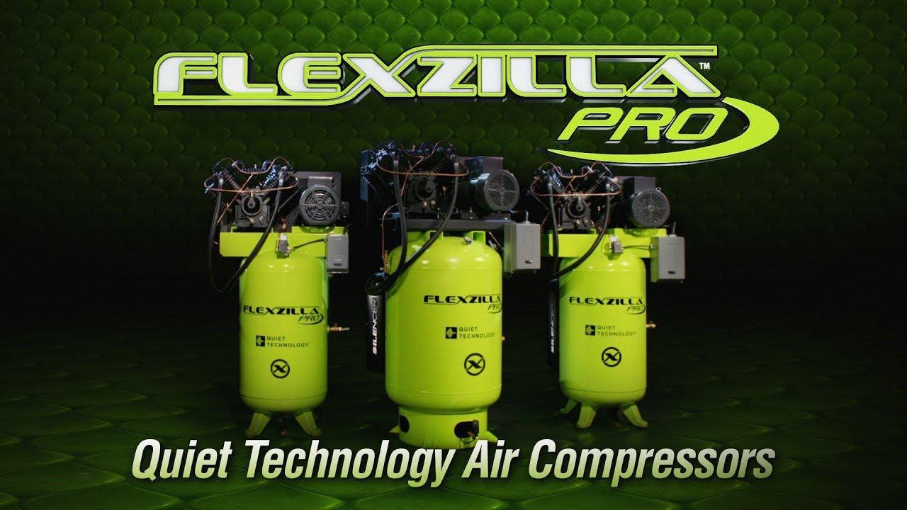 Pro Air Air Compressor