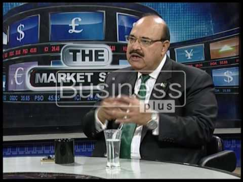 The Market Show with Host Ali Nasir (17 March 2017)