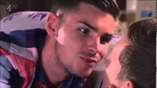 Part 047 15. July 2014 John Paul & Ste (Ste discovers the truth)