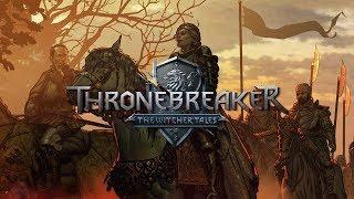 Ciężkie bitwy (02) Thronebreaker