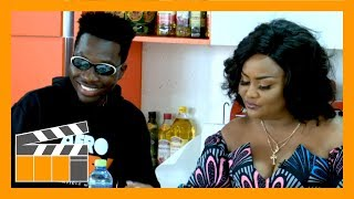 McBrown's Kitchen with Article Wan | SE09 EP02