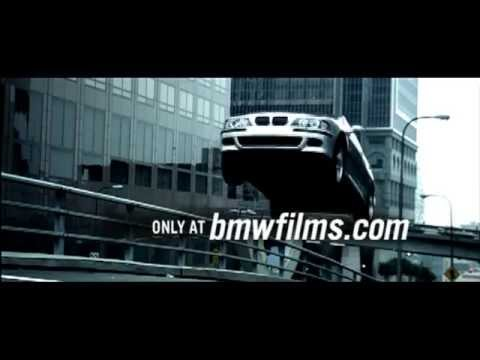 BMW Films: The Hire - Star Trailer