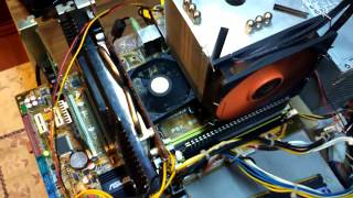 ASUS P5K SE XEON E5450 4 0Ghz 4 16Ghz OVERCLOCK