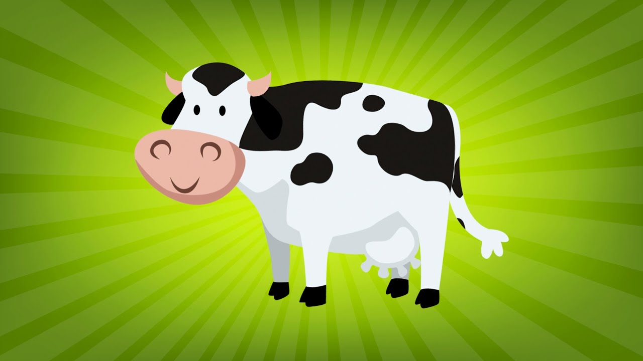 Tengo Una Vaca Lechera Canciones Infantiles Para Preescolar Canciones Infantiles Tradicionales Youtube