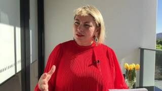 РАК - 2017 ГОРОСКОП на весь год от Angela Pearl.