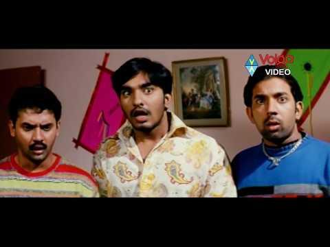 Non Stop Character Artist Jyothi Back 2 Back Scenes - 2016
