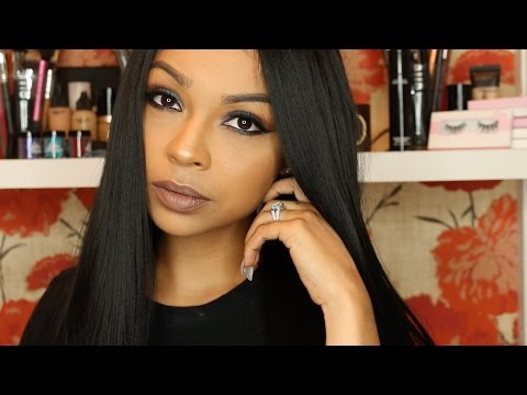 BHZlacewigs.com GAWDESS Wig Review & First Impression