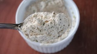Homemade Ranch Dressing Dry Mix Recipe - How To Make Ranch Dressing Dry Mix - Sweetysalado.com