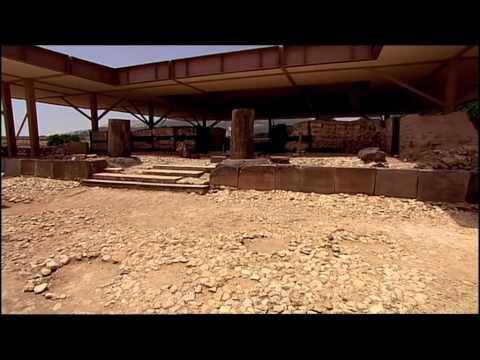 Kingdom Of David \u0026 Solomon, The Bible's Secrets Part 1 - LONG DOCUMENTARY