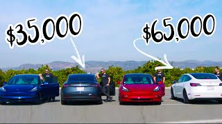 the TRUTH about the Tesla Model 3
