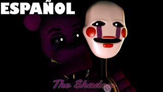 (SFM/FNAF) Old Memories (Season-2)(Episodio 6)(The Shadow)(Español)(By Abby SFM)