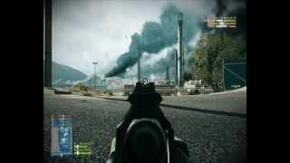 Battlefield 3 - Pierdole Celowniki :P #1