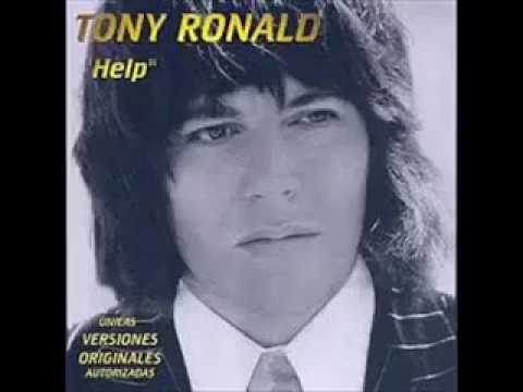 TONY RONALD--tu seras mi baby