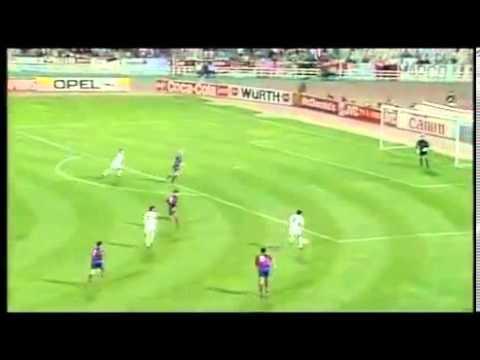 Ac Milan vs Barcelona 4 0 UEFA Champions League Final   YouTube