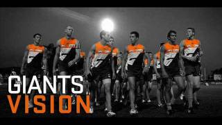 Greater Western Sydney Giants Theme Song
