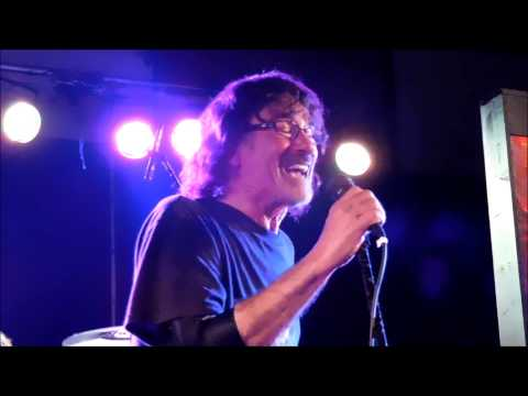 Donnie Iris and the Cruisers - Sweet Merilee - June 20, 2015