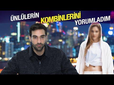 Whatever | #4 Kombinleri Yorumladım, Demet Özdemir, Mehmet Günsür, Alina Boz, Yasemin Özilhan