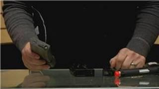 Airsoft Guns : How to Load an Airsoft Gun